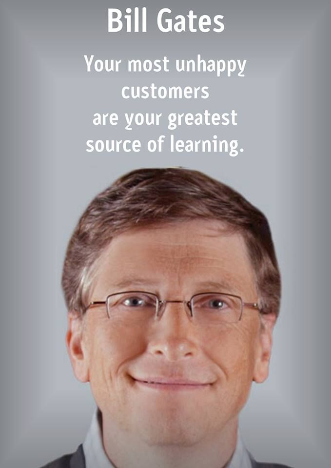 Inspirational Quotes By Bill Gates Quotesgram
