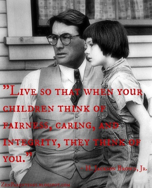 Atticus Finch Quotes With Page Numbers: All Atticus Finch Quotes. QuotesGram