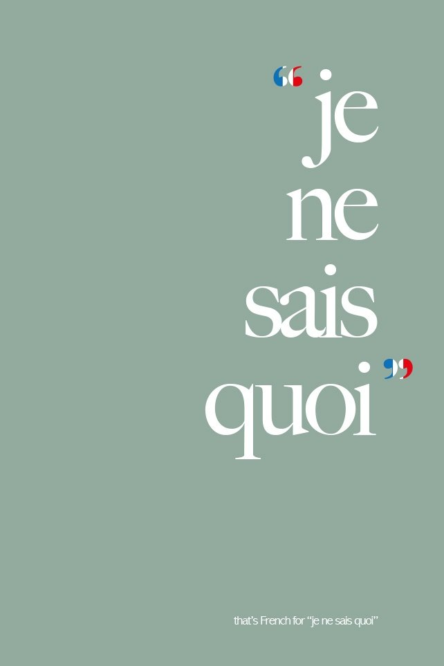 12 Beautiful French Love Quotes with English Translation