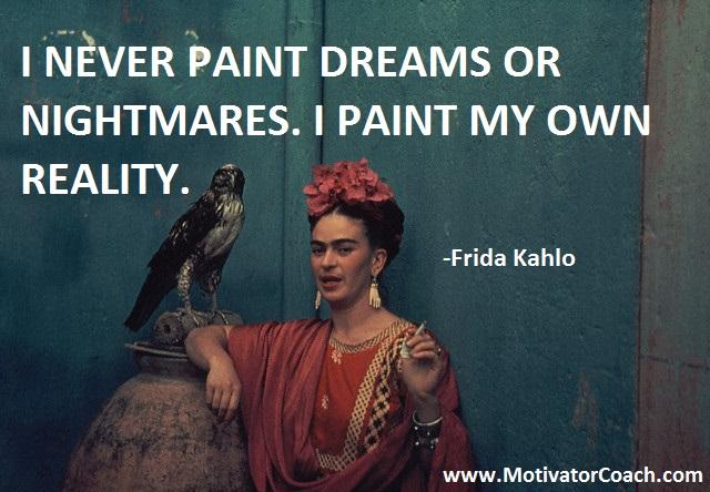 Spanish Frida Kahlo Facts Essay