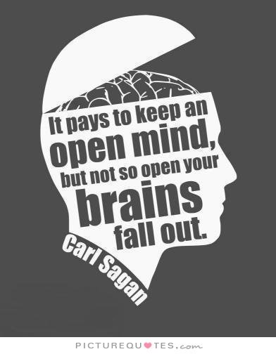 how to become open minded