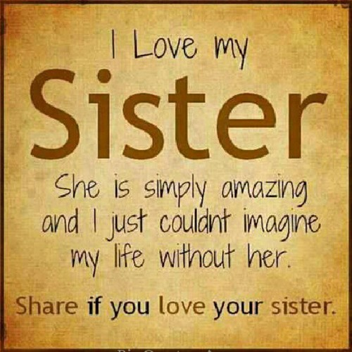 i miss you little sister quotes - photo #7