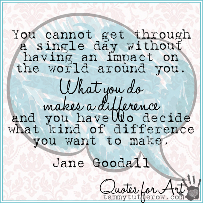 Inspirational Quotes About Positive: Quotes About Individual Differences. QuotesGram