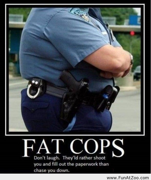 Funny Quotes About Cops. QuotesGram