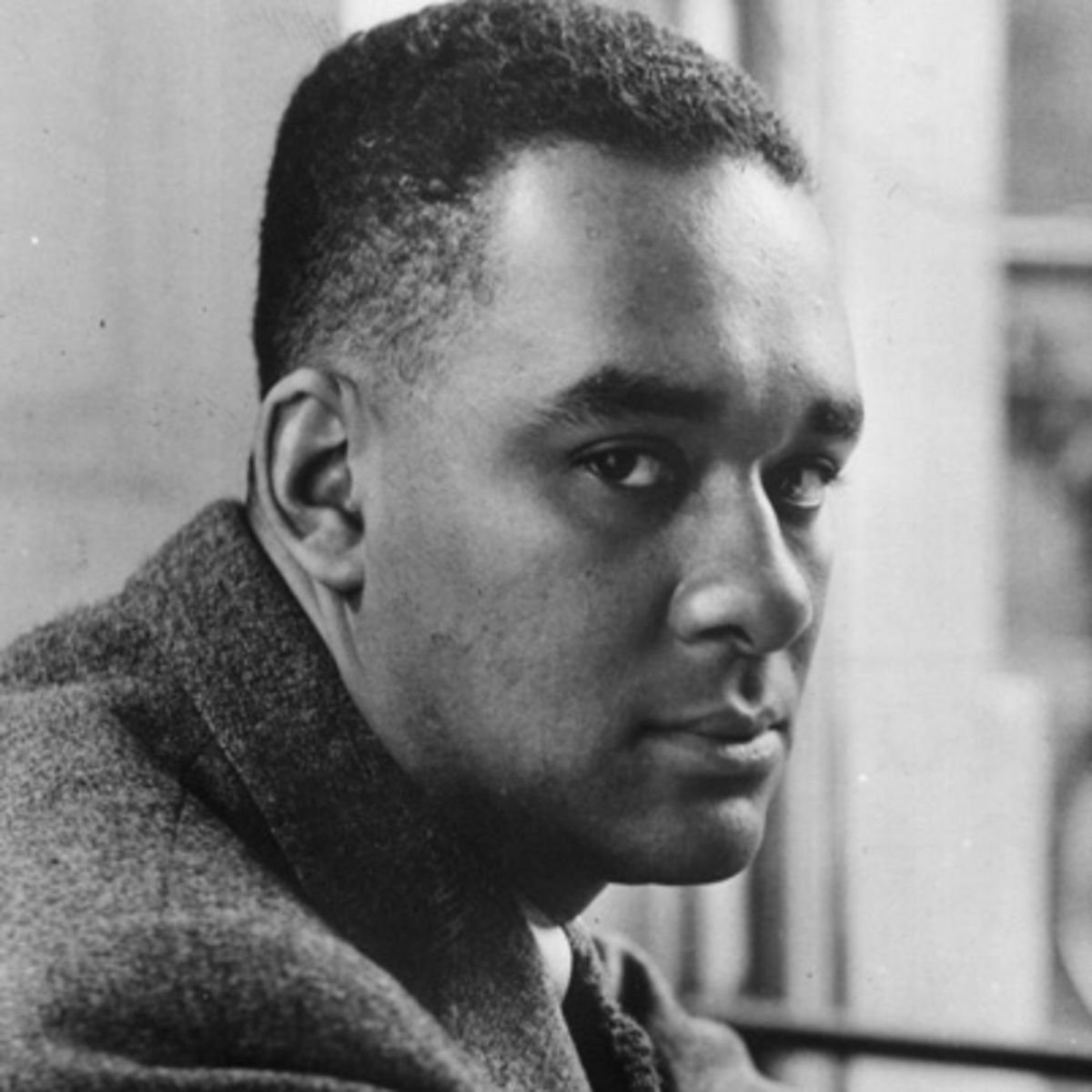 alienation of richard wright Native identity and alienation in richard wright's native son and chinua achebe's things fall apart: a cross-cultural analysis.