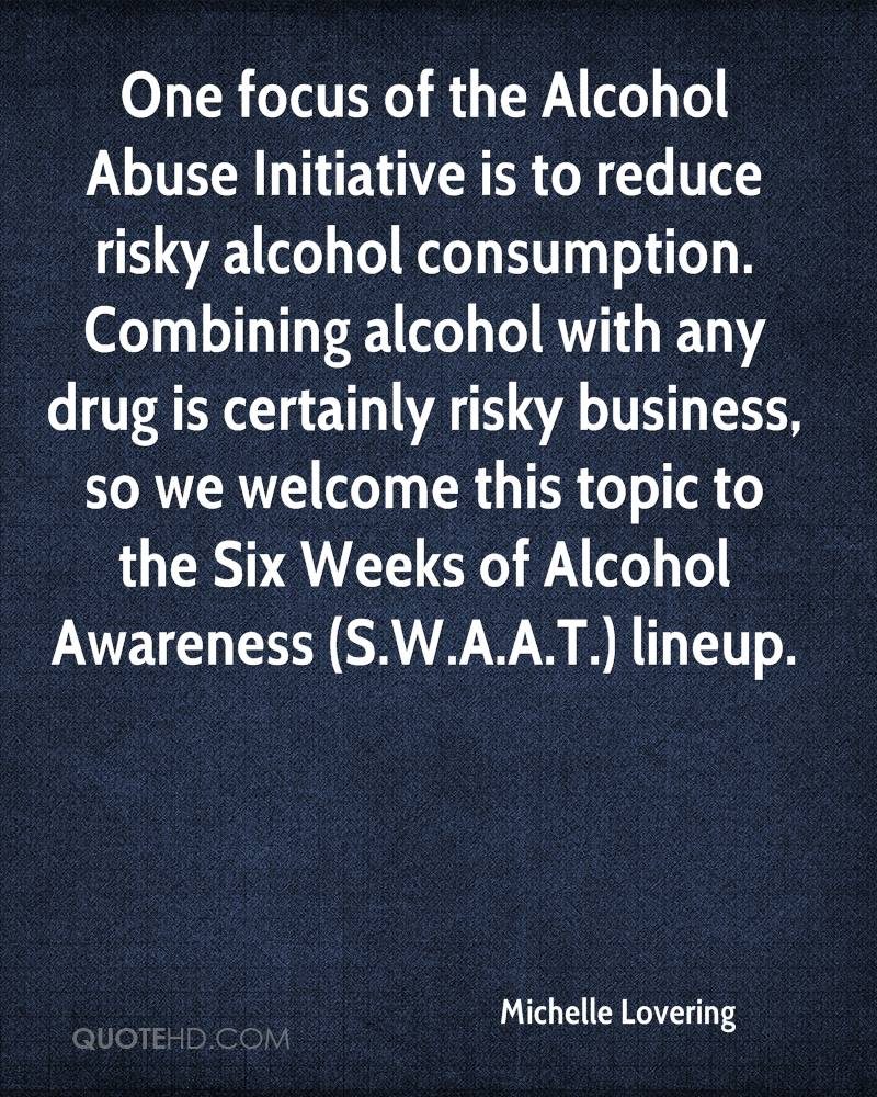 Alcoholic Quotes: Famous Quotes About Alcohol Abuse. QuotesGram