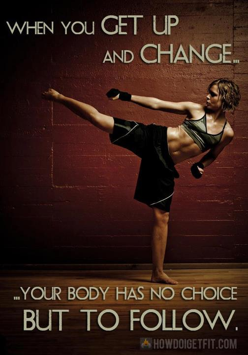 Sexy Fitness Quotes And Sayings. QuotesGram