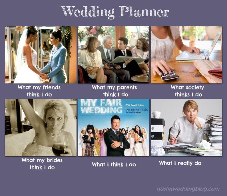 Wedding Planning Funny Quotes. QuotesGram