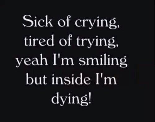 Help Me Sad Quotes. QuotesGram