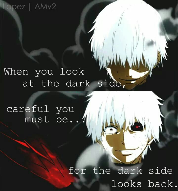 Saying Quotes About Sadness: Tokyo Ghoul Quotes. QuotesGram