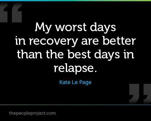 Inspirational Quotes About Failure: Inspirational Recovery Quotes Mental Health. QuotesGram