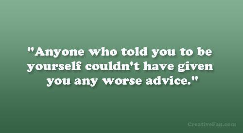 Sarcastic Quotes About Ignoring Someone. QuotesGram