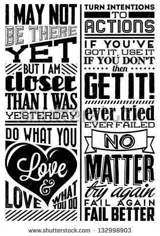 inspirational quotes with drawings quotesgram