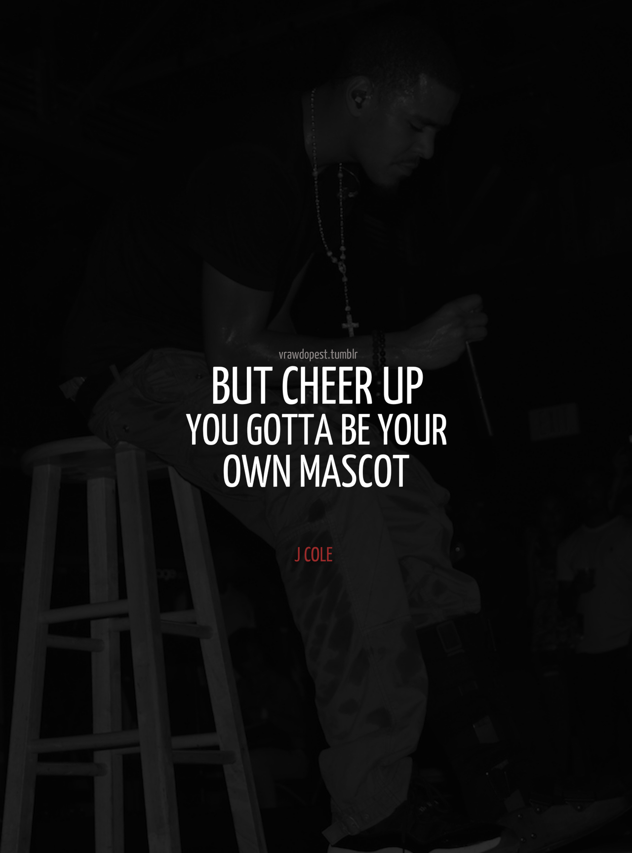 J Cole Tumblr Quotes 2012 True Detective Rust Co...