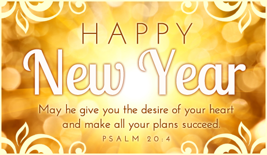 New Year Images With Bible Quotes: Happy New Year Christian Quotes. QuotesGram