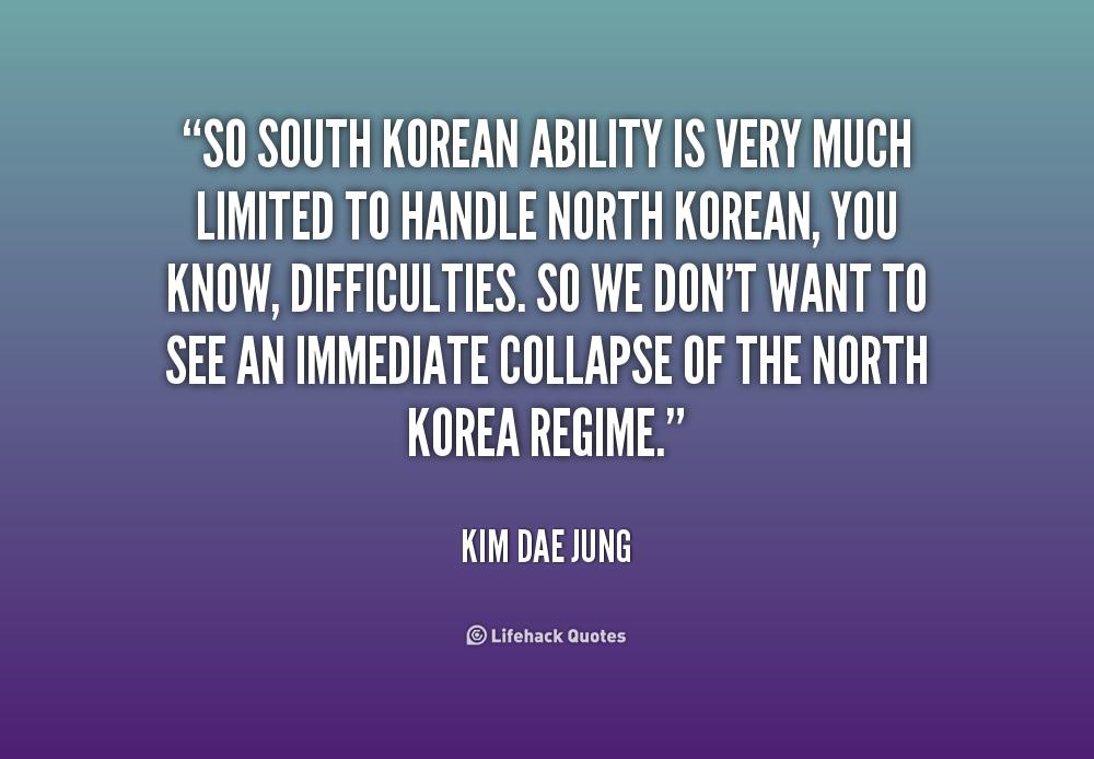 South Korea Quotes. QuotesGram