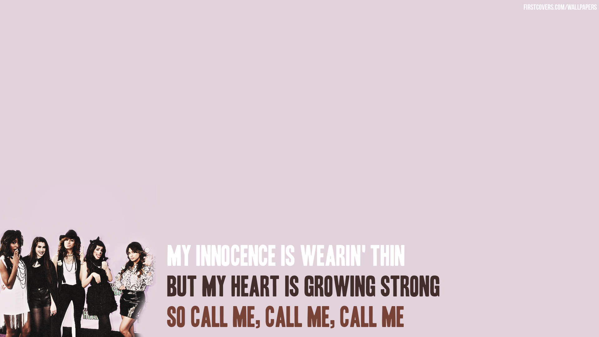 Fifth Harmony Quotes. QuotesGram