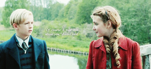 Rudy Steiner The Book Thief Quotes: Rudy The Book Thief Quotes. QuotesGram
