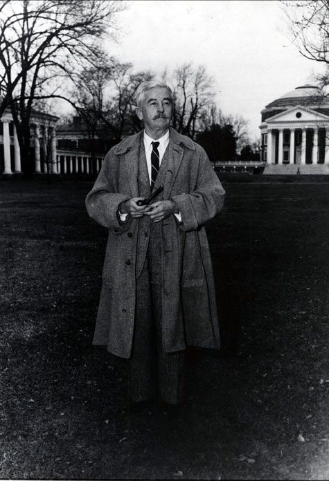faulkner and frost essay As i lay dying by william faulkner essay comparing take something like a star from robert frost and love calls us to the things of.
