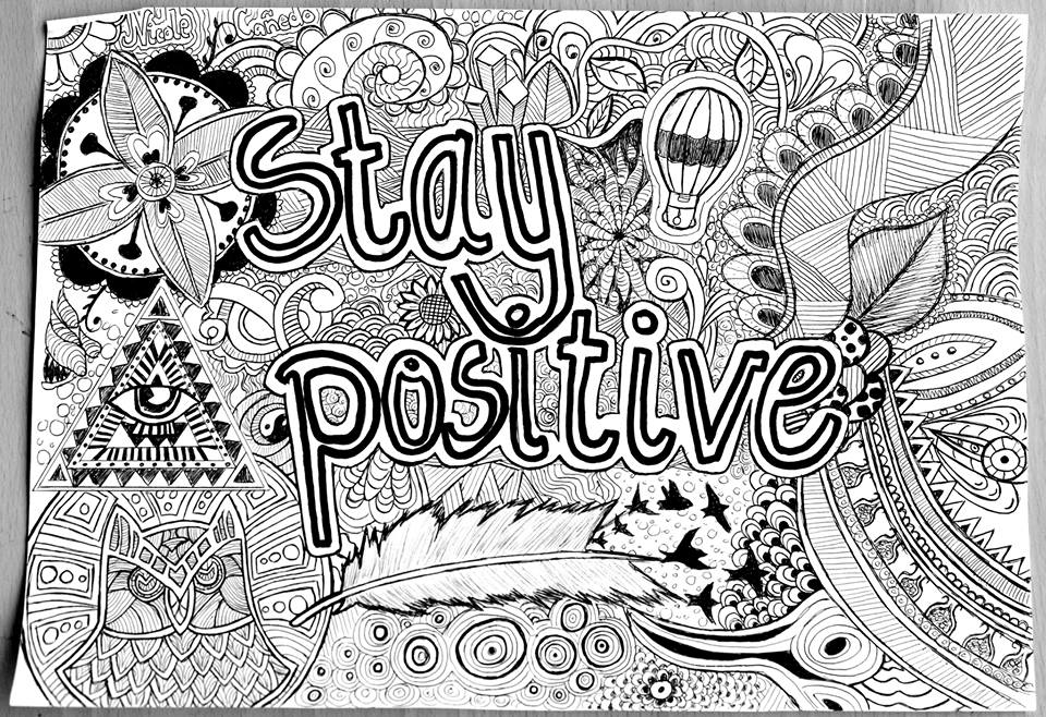 Abstract Drawing Coloring Pages : Cool graffiti quotes quotesgram