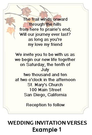 Invitations Quotes For Parents Quotesgram