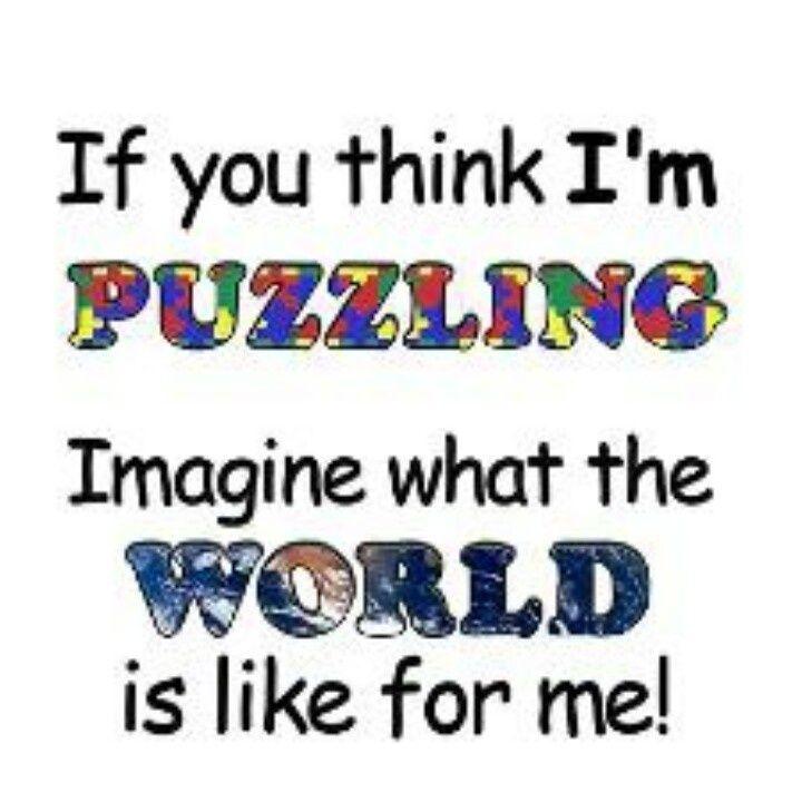 Inspirational Quotes About Positive: Autism Motivational Quotes. QuotesGram