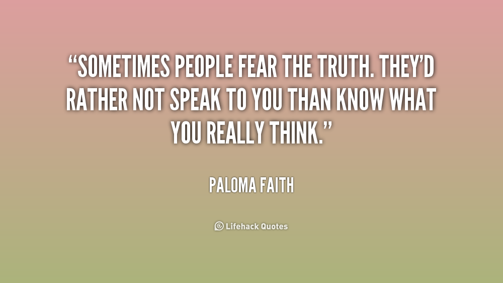 Quotes About Faith In People. QuotesGram