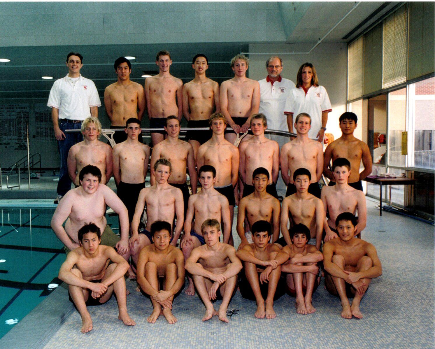 High school boys nude bum dick and jet