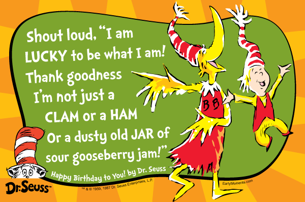 Dr Seuss Quotes For Teachers. QuotesGram