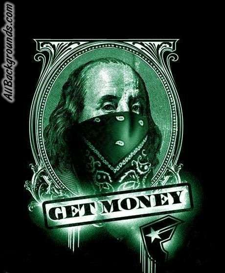 Quotes About Love: I Get Money Quotes. QuotesGram
