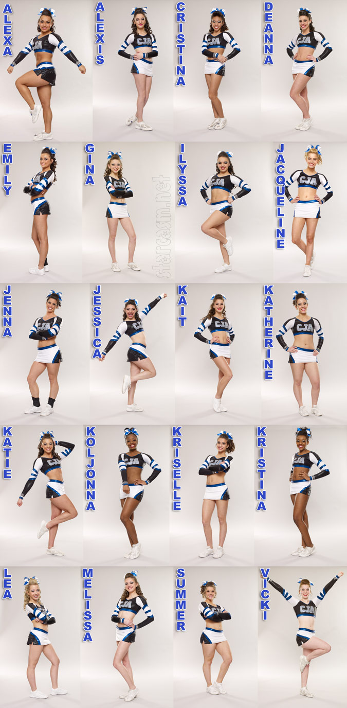 an overview of the characteristics and responsibilities of cheerleading Find the best cheerleading coach resume samples to help you improve your own resume each resume is hand-picked from our large database of real resumes.
