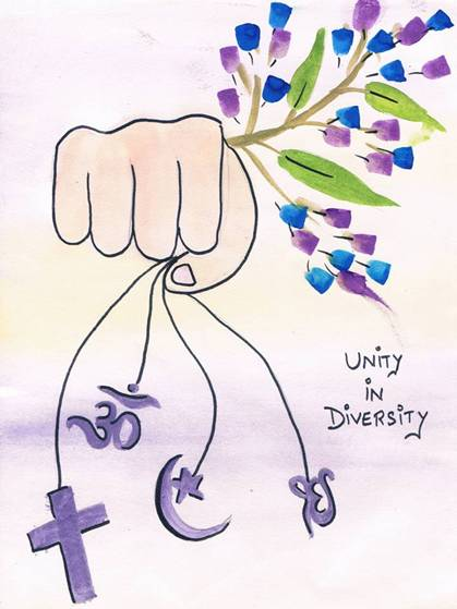 essays articles education india unity diversity How do large categories illustrate unity and diversity for biologists?