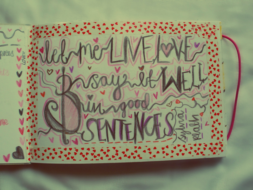 Creative Sketchbook Quotes Quotesgram