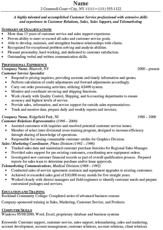 sales marketer resume Resume For Telemarketer   http   www resumecareer info resume for  telemarketer      Resume Career termplate free   Pinterest   Resume