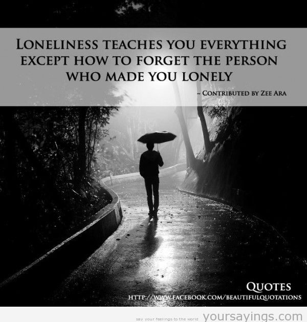 Quotes About Sad Pain: Quotes About Sadness And Loneliness. QuotesGram
