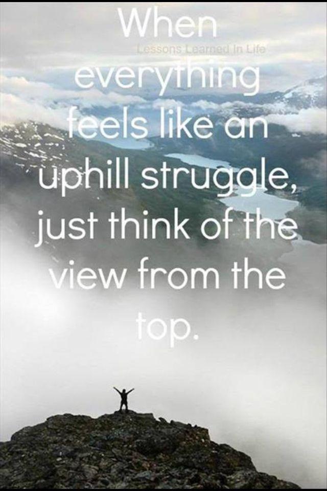 Best Climbing Quotes Quotesgram