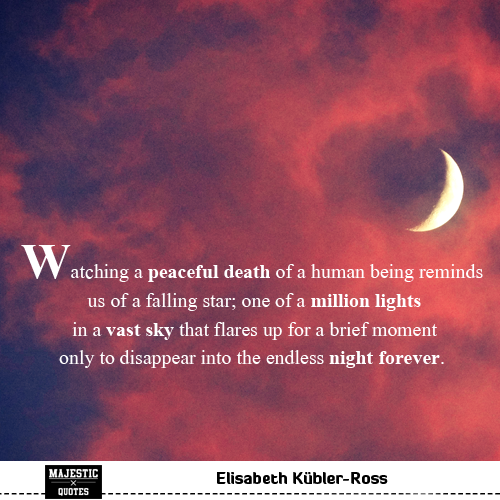 Comforting Quotes On Death. QuotesGram
