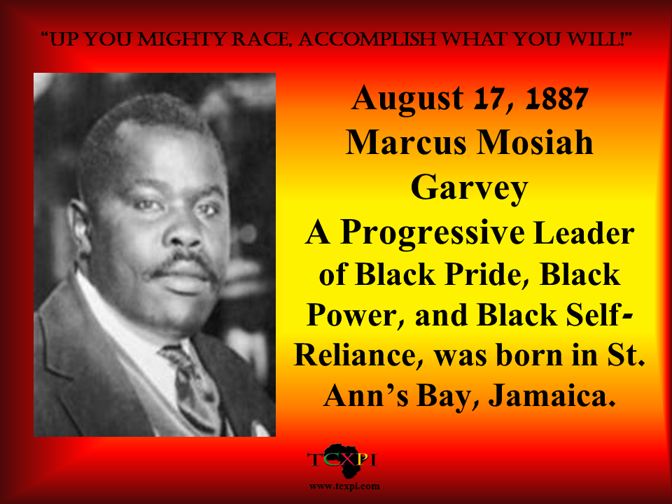 "a review of marcus garvey s what Julian dunn document review the document under review for the purpose of this essay is marcus garvey's ""what we believe"" published in the negro world on january 12, 1924 the letter outlines the racial doctrine."
