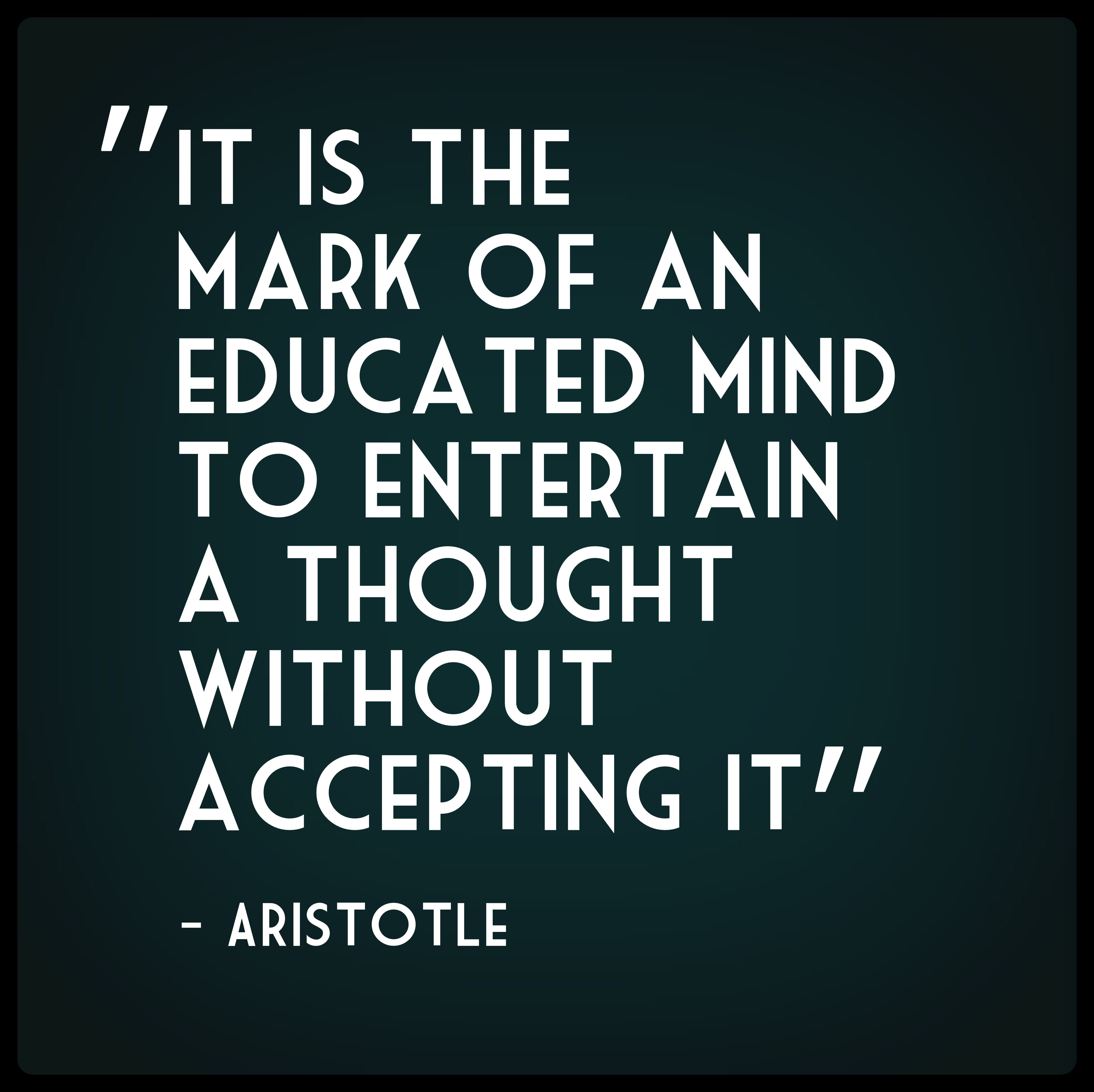 Famous Quotes From Aristotle About Writing. QuotesGram