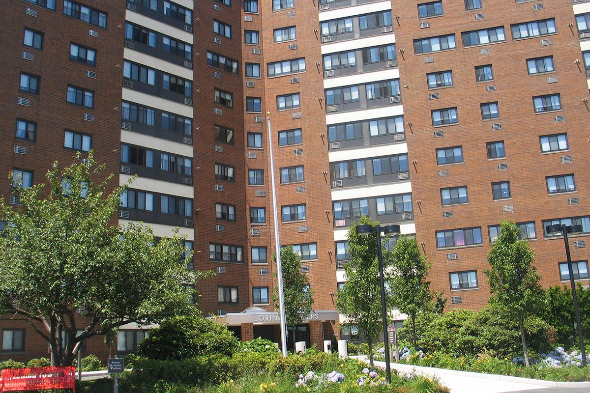 Apartments For Rent Housing Authority