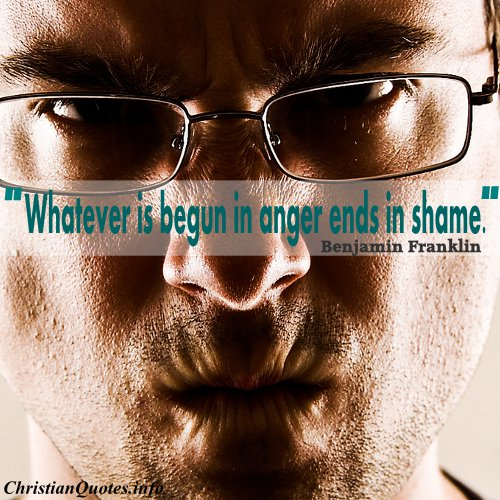 Quotes About Anger And Rage: Ben Franklin Quotes Bible. QuotesGram