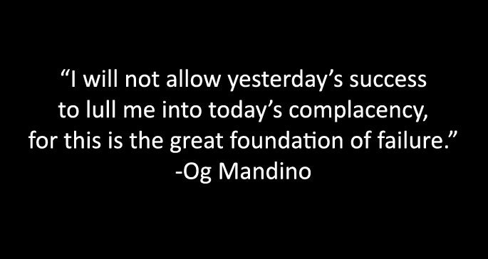 Inspirational Quotes About The Cruel World Quotesgram: Og Mandino Quotes Inspirational. QuotesGram