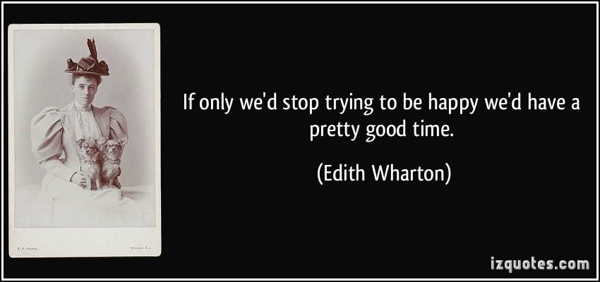 Edith Wharton Quotes. QuotesGram