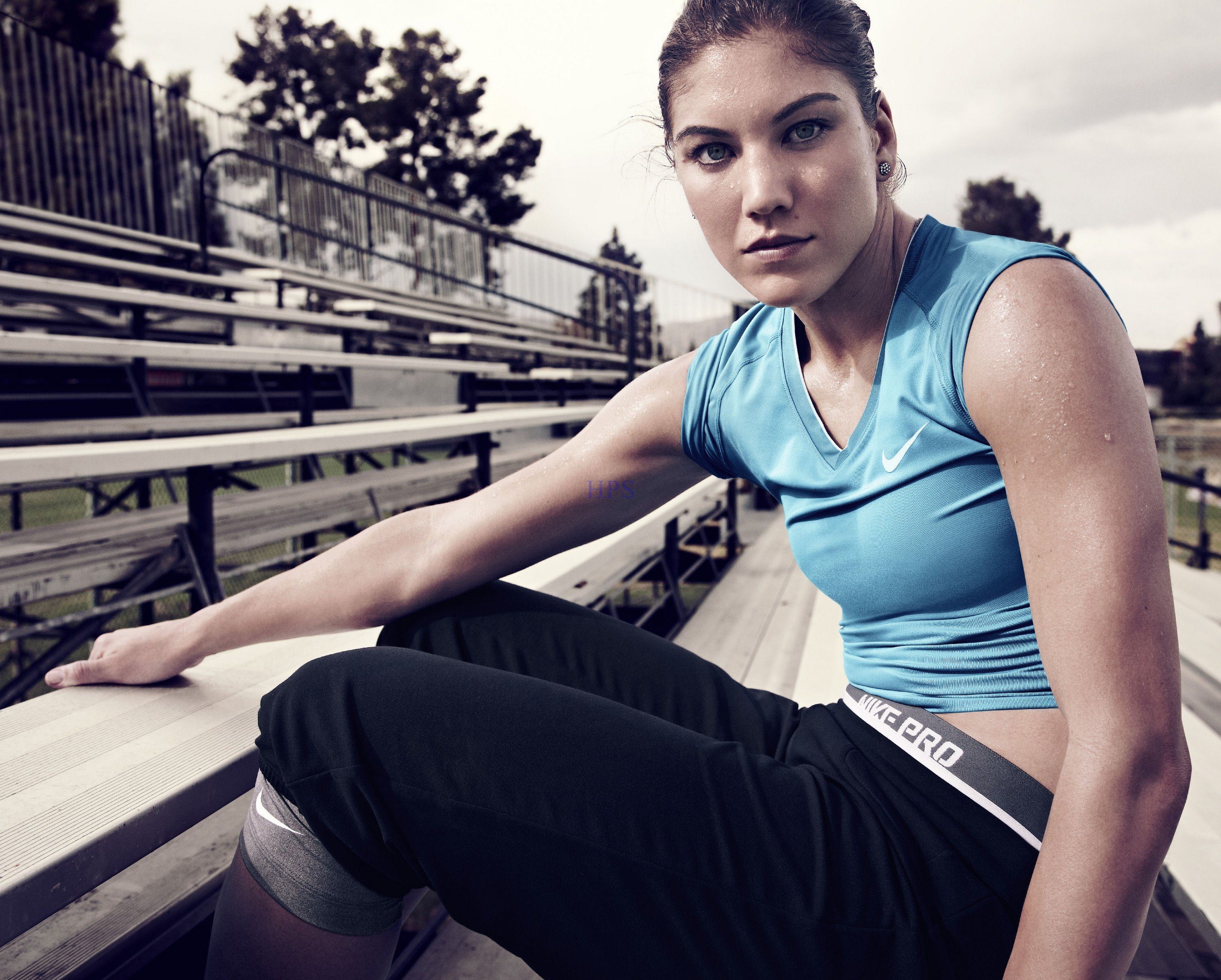 Hope Solo Quotes From Her Book. QuotesGram