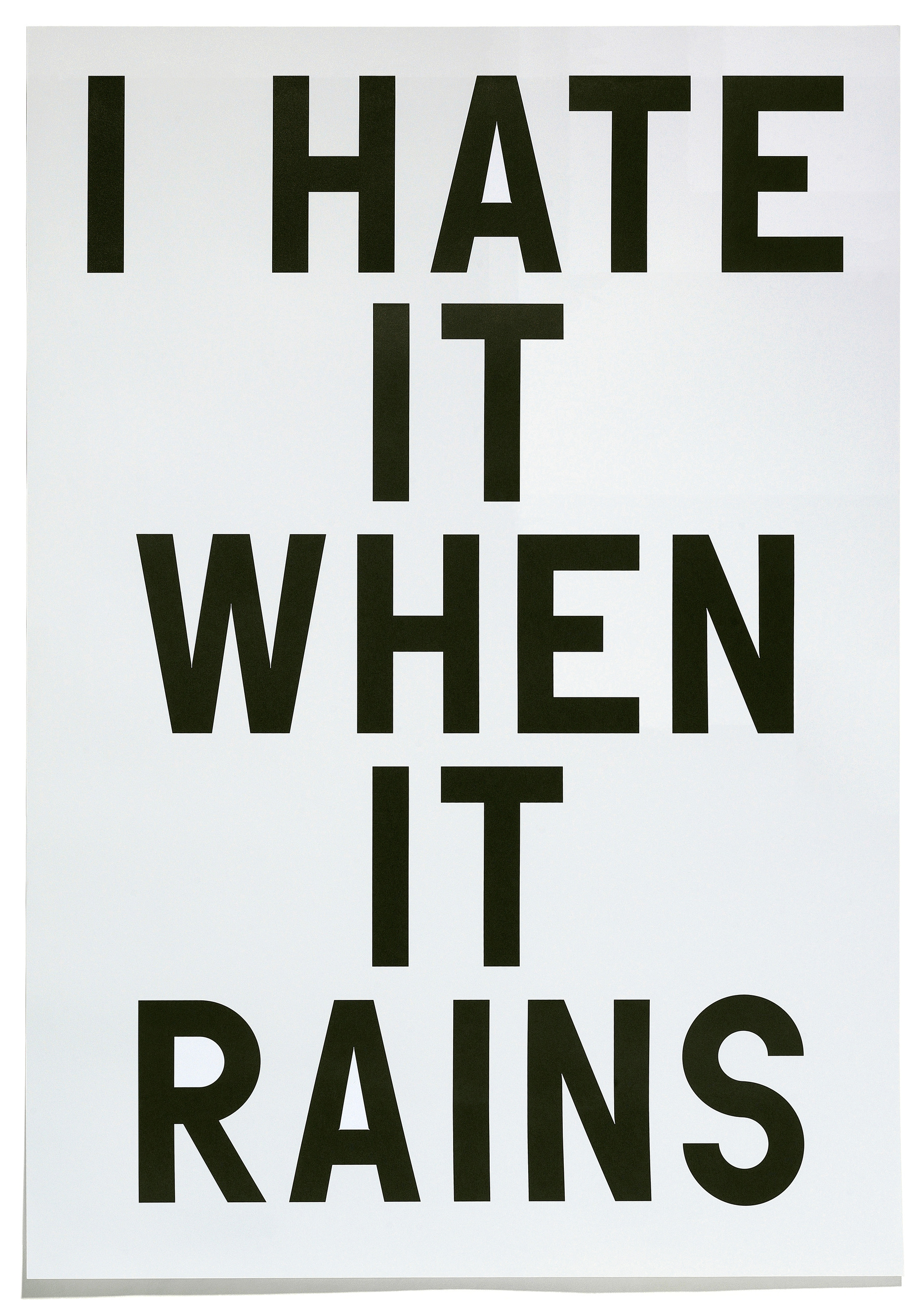 I Hate When Pins Don T Actually Link To Where You Can Buy: I Hate Rain Quotes. QuotesGram