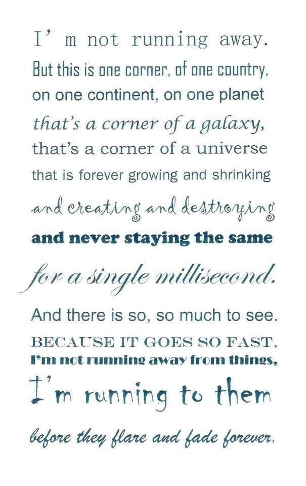 doctor who quotes from pinterest quotesgram