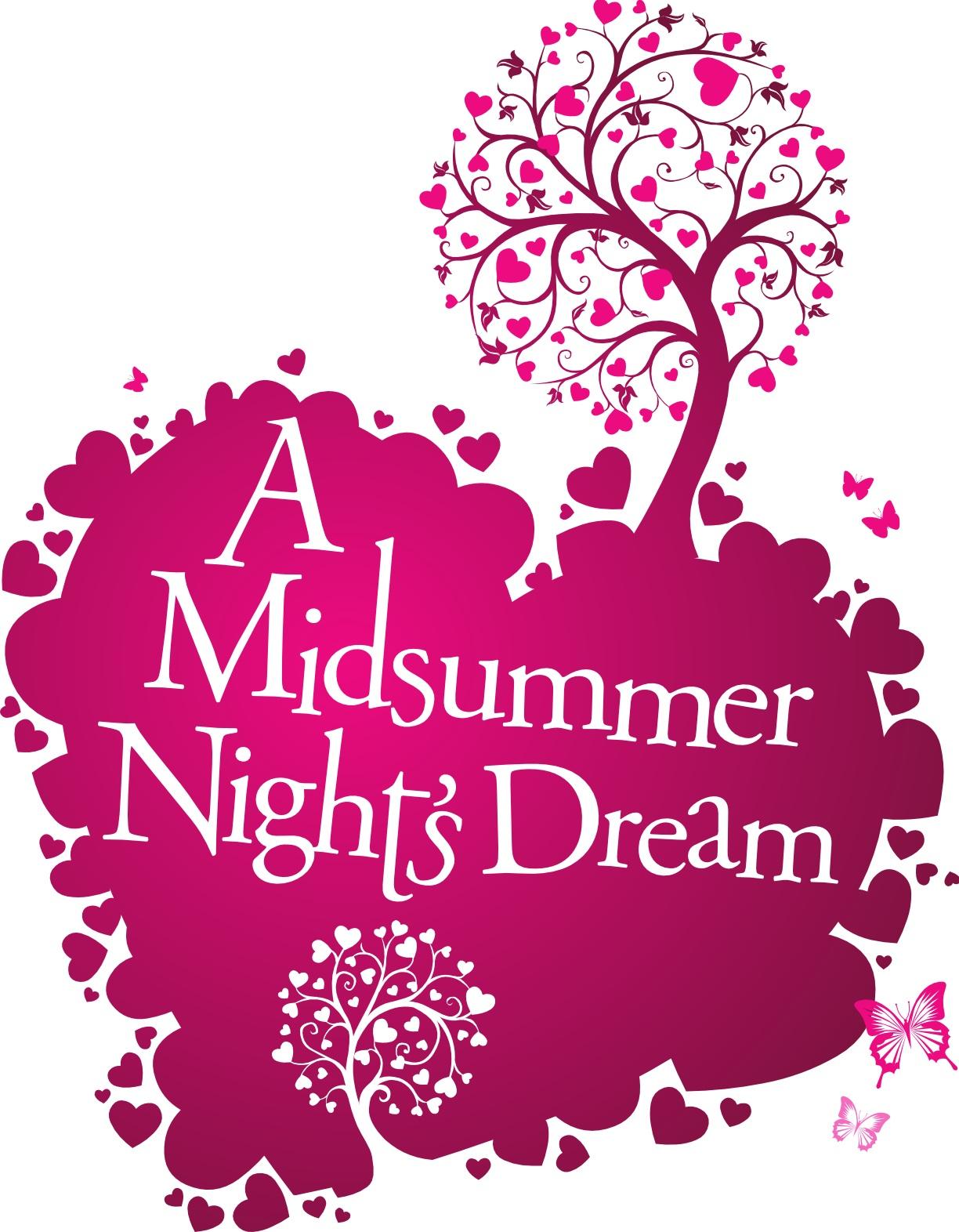 types of love in a midsummer nights dream essay