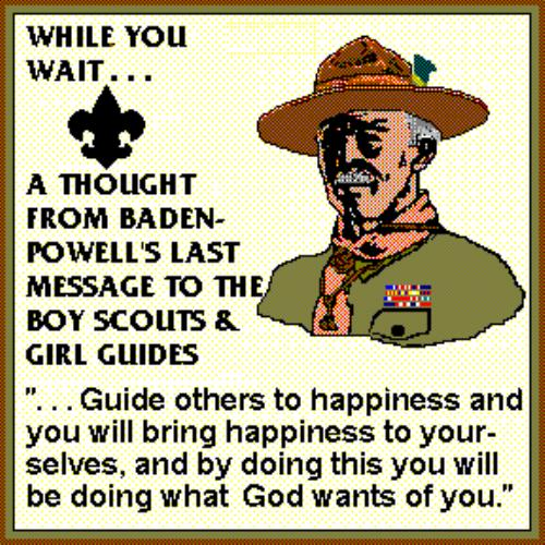 Boy Scout Essay With Quotes: Eagle Scout Quotes Funny. QuotesGram