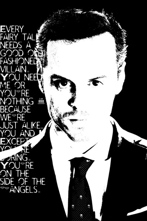 Moriarty Quotes Wallpaper Quotesgram