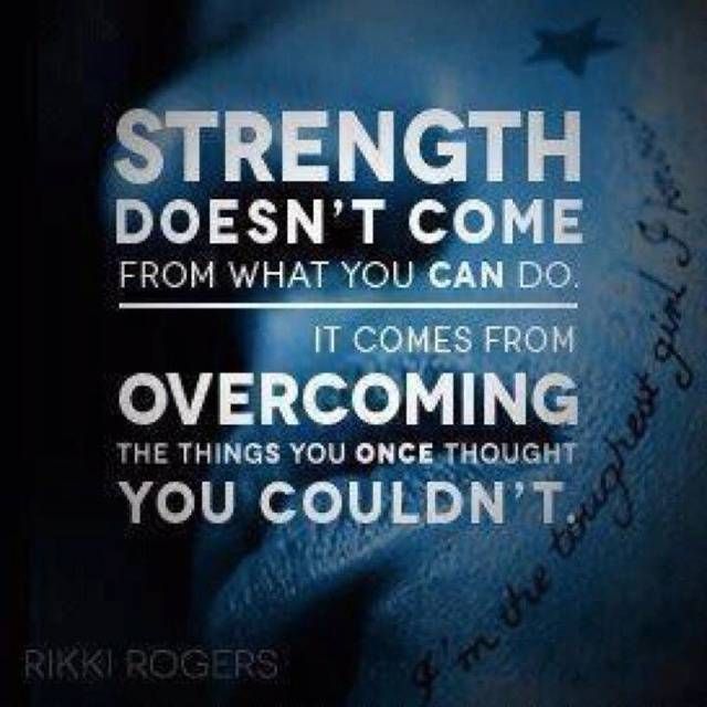 Quotes Of Strength And Support  Quotesgram